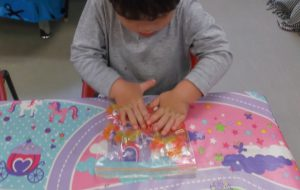 Child Care Activities