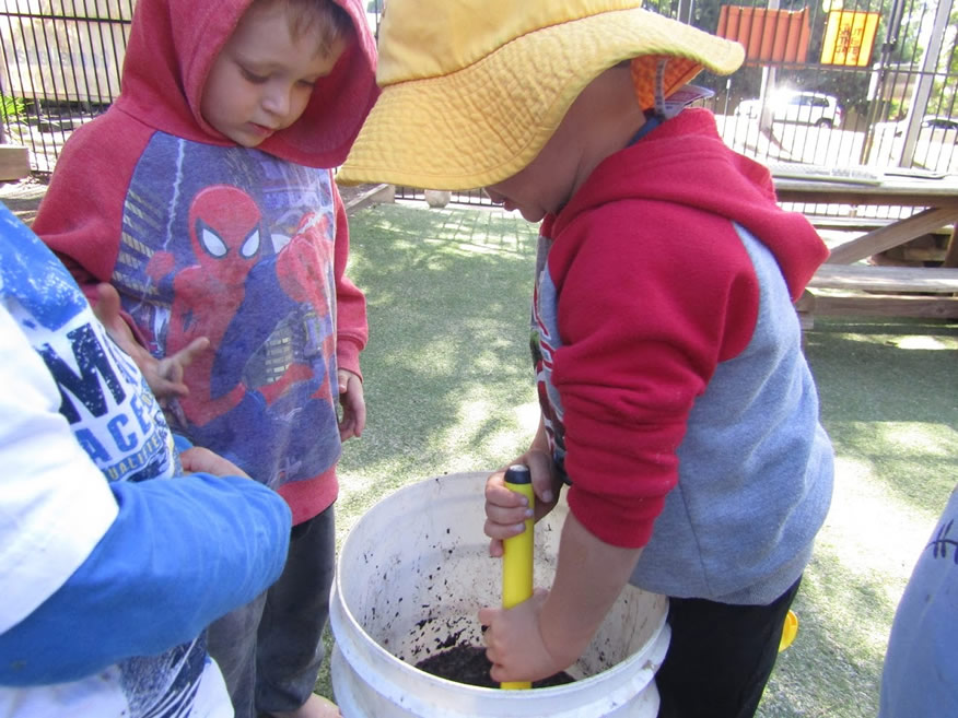 Preschool Goonellabah Learning