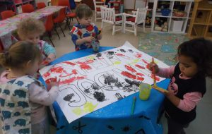 Preschool Activity Goonellabah