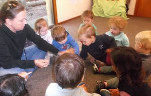 Preschool Group Activity