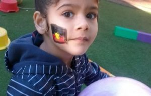 Nestle In Naidoc Week