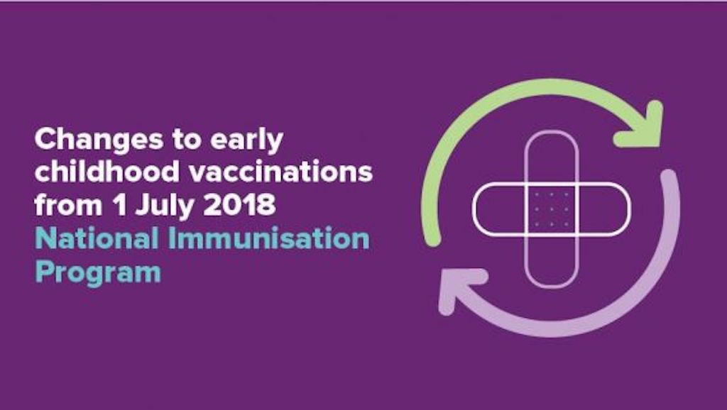 National Immunisation Program