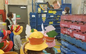 Woolworths Kids Tour-13211