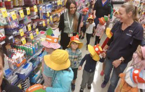 Woolworths Kids Tour-13904