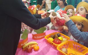Woolworths Fresh Food Kids Activities