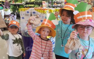 Woolworths Fresh Food Kids Goonellabah