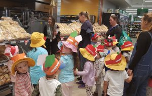 Woolworths Kids Tour-246