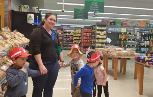 Woolworths Kids Tour-436