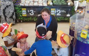 Nestle In Fresh Food Kids Tour